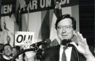 La souveraineté, 35 ans après le référendum de 1980