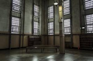 Chapelle de prison