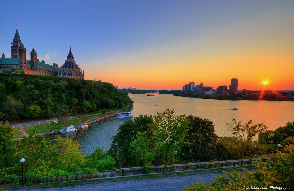 Bulletin régional Gatineau-Ottawa: édition matinale du 2 novembre 2015