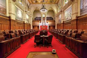 Senat canadien