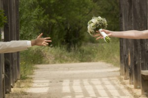 Mariage separe