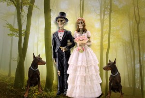 fin du mariage