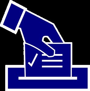 Boîte de vote