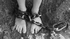 Esclave_pieds