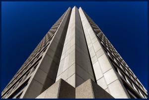 Edifice Marie_Guyart_Quebec