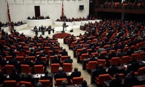 Grande Assemblée Nationale de Turquie