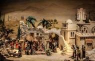 NOEL, fête de l'espoir et de l'amour pour l'humanité (Matthieu 1 :18-23)