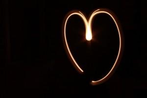 Coeur celeste