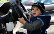 Exercer une saine autorité parentale envers son jeune enfant