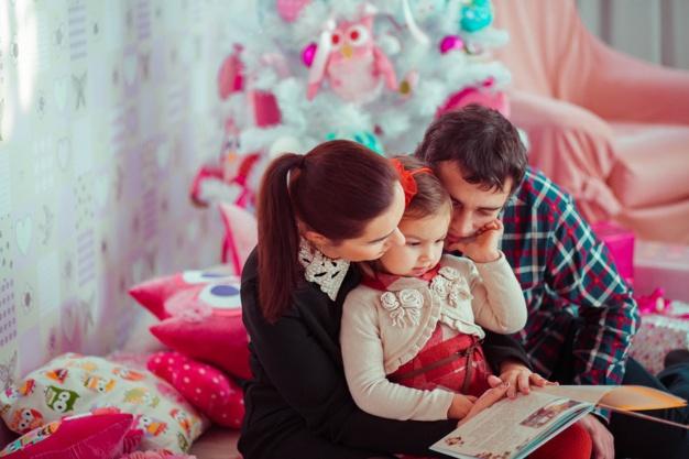 La place des parents dans l'éducation sexuelle de leur enfant