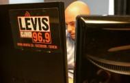 Eric à Politiguy Correct sur les ondes du 96.9 FM\Lévis: le lundi 27 novembre 2017