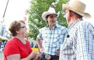 Justin Trudeau ne respecte pas l'esprit de la Charte de son père: version audio