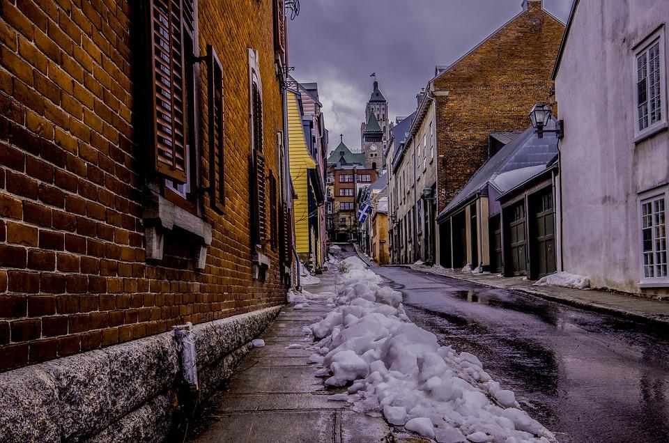 Ma vision du Québec sera publiée à l'automne 2018 en format audio