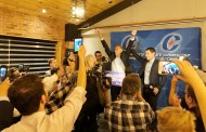 Félicitations à Richard Martel pour son écrasante victoire dans Chicoutimi – Le Fjord