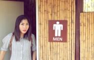 L'article du jour: «Un homme n'est pas une femme»