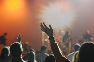 Jeunes adorateurs