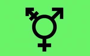 Symbole Trans