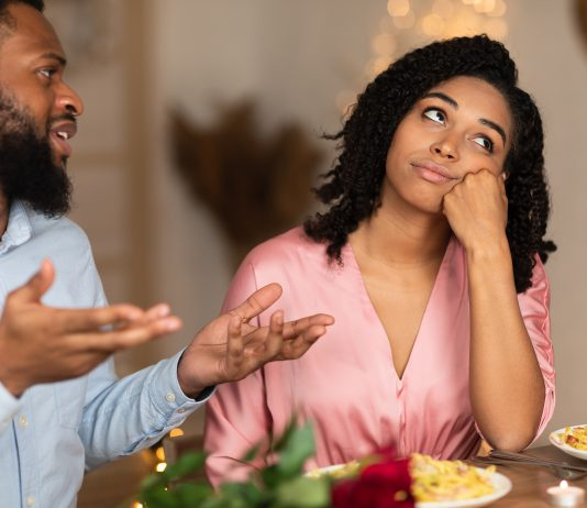 https://image.shutterstock.com/image-photo/bored-unhappy-black-girlfriend-listening-600w-1892137780.jpg